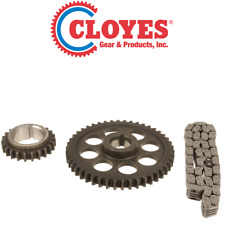 Dodge B150 D150 Timing Chain Kit Includes Chain & Sprockets Cloyes 83507095