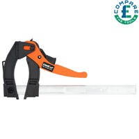 Lever Bar Clamp Trigger series For Wood Working,90x200 Clamping Force 70 kg