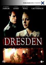 Dresden [2 DVDs] von Roland Suso Richter | DVD | Zustand gut