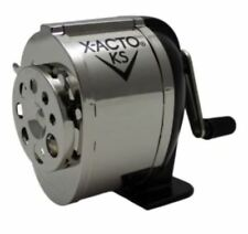 X-ACTO Ranger 55 School Wall Mount Manual Pencil Sharpener