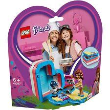 Lego Herz dunkelrot 2-teilig inklusive zwei Schlüsselanhänger NEU /& unbespielt