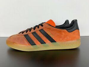 adidas gazelle arancione