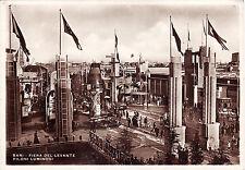 #BARI: FIERA DEL LEVANTE:   PILONI LUMINOSI
