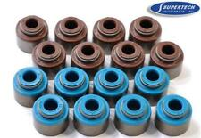 Supertech Valve Stem Seals For Nissan 240SX KA24 KA24DE KA 2.4L