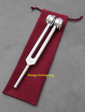 DIAPASON 128 HZ-esecuzione di grandi dimensioni + custodia MADE IN GERMANY tuning fork DIAPASON