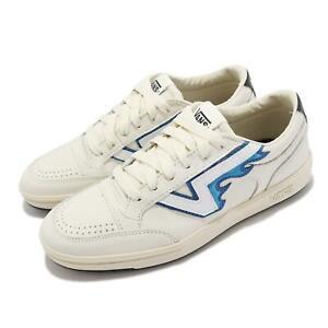 Vans Lowland Cc Ft Comfycush Flame Turtledove Blue Men Unisex Shoes VN0A54MH2SB