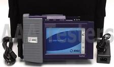 Acterna JDSU TTC FST-2000 TestPad MainFrame w/ VT100 Fiberscope FST 2000