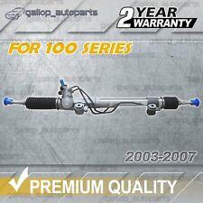 Power Steering Rack for Toyota Landcruiser 100 Series UZJ100 HDJ100 10/2002-2007