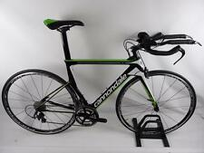 2016 Cannondale Slice Ultegra, Fulcrum Racing 7 Wheels, New Display, Size: 51cm