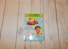 Leap Frog, Tag Junior Book, Explore Tag Junior with Scout and Violet