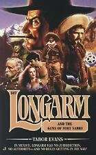 Longarm: Longarm and the Guns of Fort Sabre 347 by Tabor Evans (2007, Paperback)