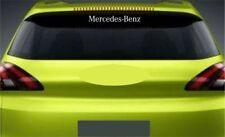 LUNOTTO POSTERIORE Adesivo per Mercedes Benz GL AMG Premium QAULITY DECAL RL48