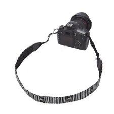 New Vintage SLR DSLR Camera Shoulder Neck Strap Belt for Canon Pentax Nikon Sony