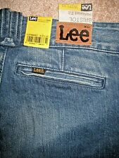 Lee Bristol Jeans. Relaxed fit. W27 L33. NWT. RARE !!!Premium Quality Since 1889