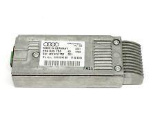 Sprachbedienung, SDS Modul, MMI 2G #Audi A6 4F, Q7 4L, A8 4E, A4 8K, A5 8T