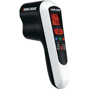 BLACK & DECKER TLD100 Thermal Leak Detector, Temperature Sensor/Reader