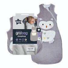 Tommee Tippee The Original Grobag, Baby Sleep Bag - Ollie the Owl