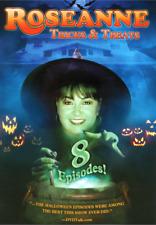 Roseanne: Tricks & Treats (DVD) • NEW • Roseanne, John Goodman, Halloween