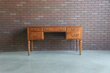 Desk ~ Writing Desk ~ Cottage Desk ~ Country Crossings Desk by Ethan Allen
