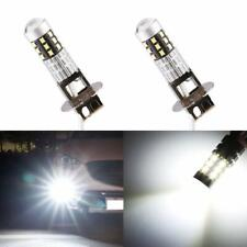 Morefulls New Design 1600 Lumens 360° Beam Angle H3 LED Fog Lights Bulbs Lamp...