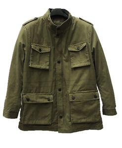 Men's Cargo Jacket