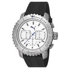 Puma Gallant Pu103561002 reloj hombre Cronógrafo