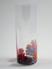 ROSENTHAL Warhol Flowers TALL HIGHBALL TUMBLER New & Unused