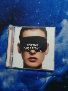 Rough Dreams by Shivaree (CD, 2002) NM Zero Scratches