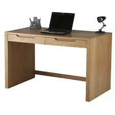 Butler Oak Computer Writing Desk