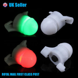 Fishing Rod Tip lights  X 3