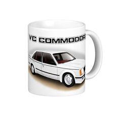 80' 81'  HOLDEN  BROCK VC  COMMODORE   308 V8       QUALITY  11oz . MUG
