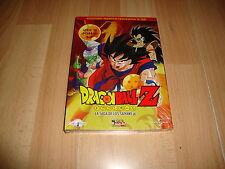DRAGON BALL Z NUMERO 01 ANIME EN DVD EDICION REMASTERIZADA NUEVA PRECINTADA