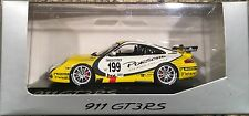 Porsche 911 GT3 RS Rallye Road Challenge Minichamps 1/43 Model
