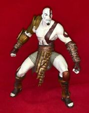 DC Unlimited God of War Series 1 KRATOS Loose Action Figure Playstation RARE