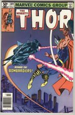 Thor #309 July 1981 VF