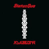 Status Quo : Backbone: Box Set CD Album Digipak 2 discs (2019) ***NEW***
