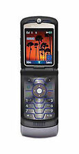 Motorola V3i Titan  (Ohne Simlock) Handy