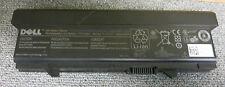 Genuine Original Dell 0RM668 WU841 Latitude E5400 Laptop Battery