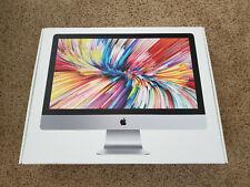 New Sealed in Box Apple iMac 27 3.7GHz i5 8GB RAM 2TB Retina 5K MRR12LL/A 2019