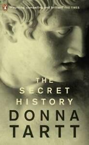 The Secret History - Paperback By Tartt, Donna - GOOD