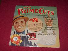 "RSO Prime Cuts  10""   EX  Clapton, Jack Bruce, Love etc"
