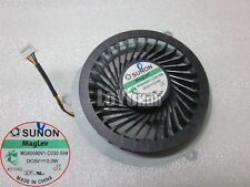 Lenovo Y470 Y470N Y471 Cooling Fan SUNON MG60090V1-C030-S99 5V 4-Pin Magnetic