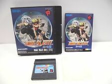 NeoGeo Pocket Color -- DIVE ALERT Ban Version -- Box. JAPAN. SNK. Work fully!!