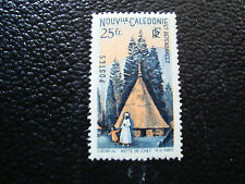 NOUVELLE CALEDONIE timbre yt n° 277 n** (A4) stamp new caledonia