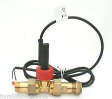 Worcester heatslave flujo interruptor Asamblea 87161200700