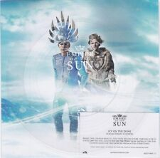 "Empire of the Sun Alive US Clear 7"" Vinyl Flexi-Disc Rare 45 RPM Ltd Edition NEW"