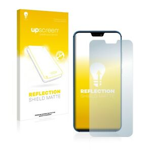 Anti Reflet pour Huawei Nova 3e Reflection Protection Ecran Mat Film Protecteur