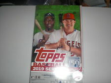 2019 TOPPS SERIES 2 BASEBALL HOBBY BOX FACTORY SEALED TATIS JR  ALONSO  GUERRERO