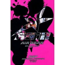 Air Gear #12 Manga Japanese Limited Edition / Oh! Great w/extra