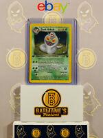Dark Arbok 2/82 1st Edition LP/NM Mint Team Rocket Holofoil Rare Holo Pokemon
